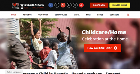 Love Uganda Foundation