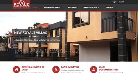 Royale Property Consultants