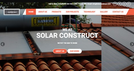Solar construct Limited