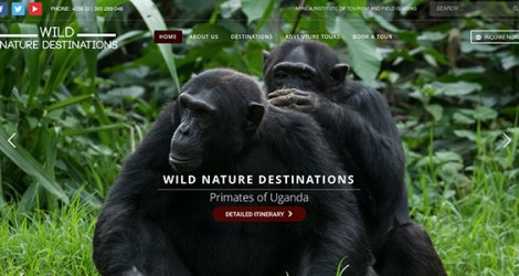 Wild Nature Destinations